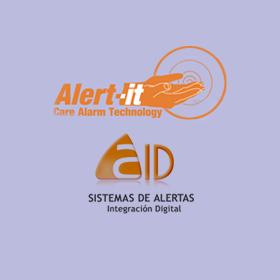 sistemas alertas Alert-it AID